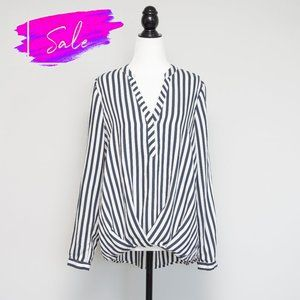 3/ $20  Ever New Melbourne Striped Top